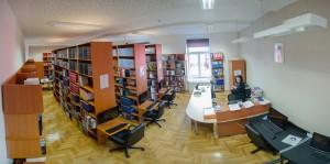 Studentska knjižnica I
