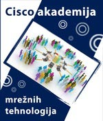 CISCO akademija mrežnih tehnologija