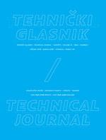 Tehnički glasnik 1/2018