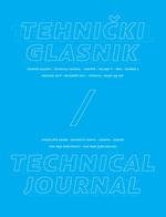 Tehnički glasnik 4/2017
