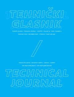 Tehnički glasnik 4/2020