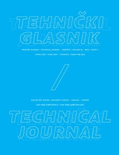 Tehnički glasnik 2/2021