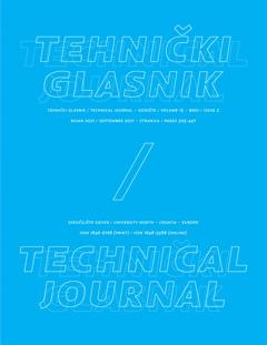 Tehnički glasnik 3/2021